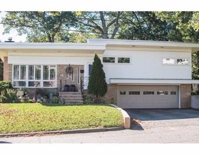 42 Columbia Road, Arlington, MA 02474 - #: 72412525