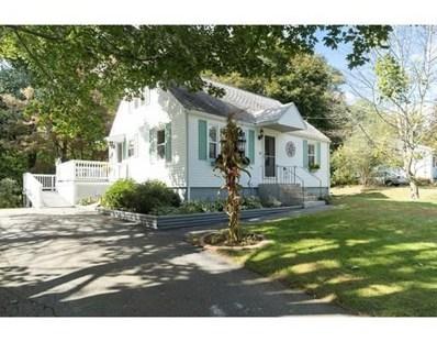 47 Monterey Drive, Methuen, MA 01844 - #: 72412528