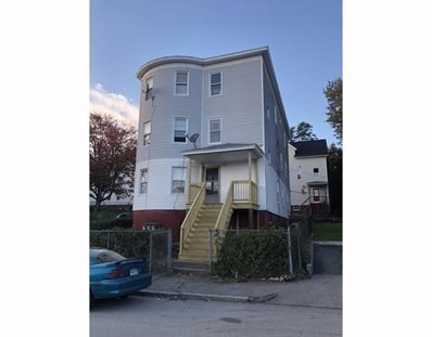 22 Maxwell St, Worcester, MA 01607 - #: 72412564
