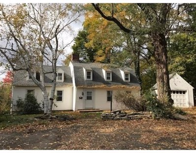 12 Pleasant Court, Amherst, MA 01002 - #: 72412574