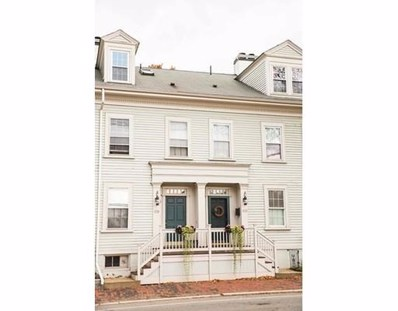 158 High St UNIT C, Newburyport, MA 01950 - #: 72412578