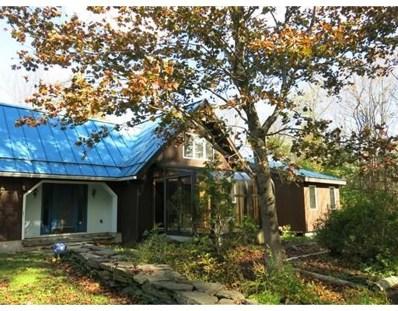 46 Pond Hill Rd, Goshen, MA 01096 - #: 72412582