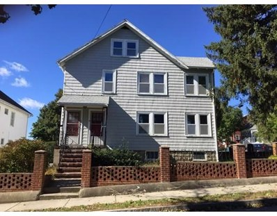 28-30 Carroll St, Watertown, MA 02472 - #: 72412600
