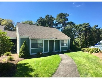 64 Middlecott Lane UNIT 64, Brewster, MA 02631 - #: 72412620