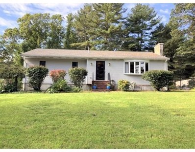 72 Forest St, Carver, MA 02330 - #: 72412640