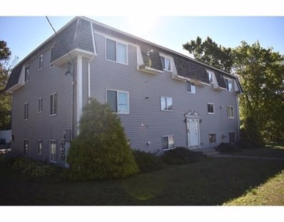 485 E Water St UNIT 4, Rockland, MA 02370 - #: 72412642