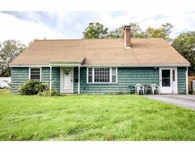 37 Janet Cir, Shrewsbury, MA 01545 - #: 72412645