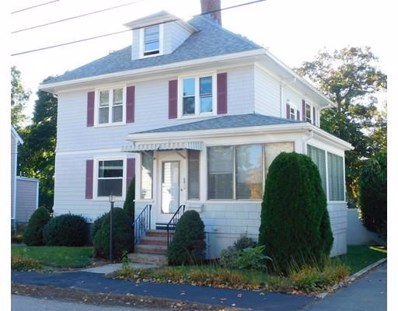 68 Howard St, Norwood, MA 02062 - #: 72412647