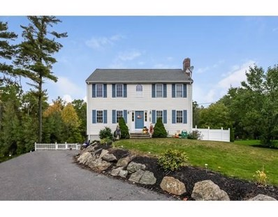 61 Stephanie Circle, Taunton, MA 02718 - #: 72412654
