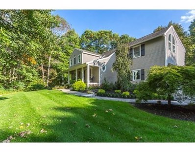 230 Prospect St, Easton, MA 02375 - #: 72412655