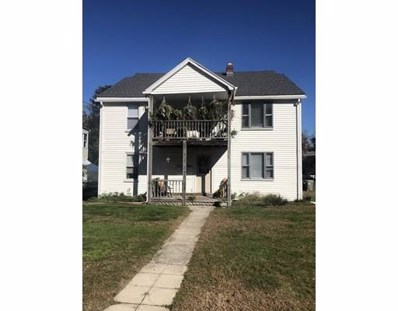 14 Racicot Ave, Webster, MA 01570 - #: 72412659