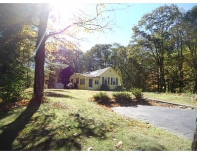226 Pine Street, Leicester, MA 01524 - #: 72412666