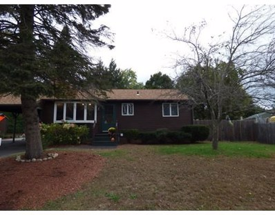 3 Independence Avenue, Tewksbury, MA 01876 - #: 72412673