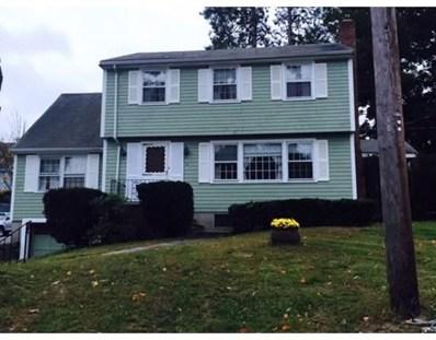 4 Edith Street, Boston, MA 02136 - #: 72412694