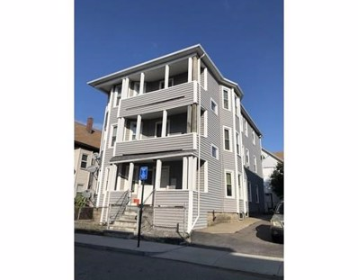 5 Plane St, Worcester, MA 01604 - #: 72412713