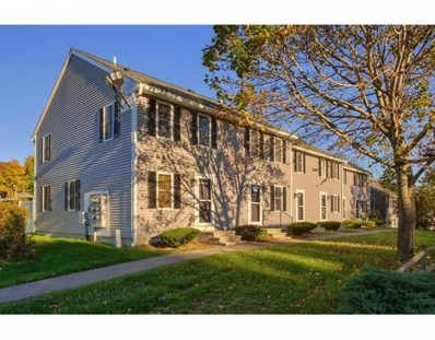 51 Olde Colonial Dr UNIT 6, Gardner, MA 01440 - #: 72412722