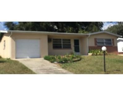 10 S Jefferson, Beverly Hills, FL 34465 - #: 72412727