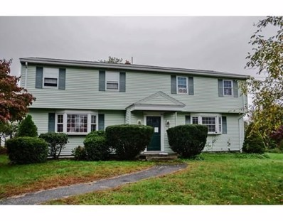 2 Surrey Dr. UNIT 2, North Andover, MA 01845 - #: 72412728