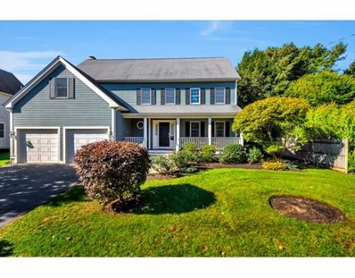 209 Valley Rd, Needham, MA 02492 - #: 72412735