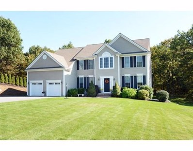 31 Pleasant Ln, Boylston, MA 01505 - #: 72412738