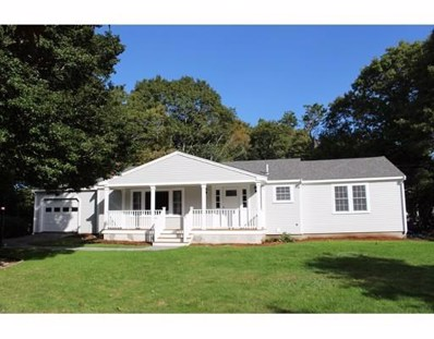 111 Bernard Cir, Barnstable, MA 02632 - #: 72412742