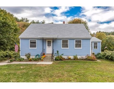 418 Essex Avenue, Gloucester, MA 01930 - #: 72412754