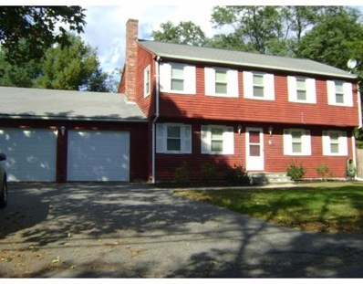 5 South St, Ashland, MA 01721 - #: 72412778