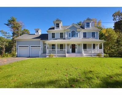 346 Circuit St, Norwell, MA 02061 - #: 72412780