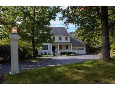 26 Wickertree, Plymouth, MA 02360 - #: 72412841