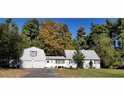 15 Brookside Dr, Hampden, MA 01036 - #: 72412868
