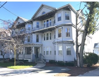 226 Clifton St UNIT 4, Malden, MA 02148 - #: 72412894