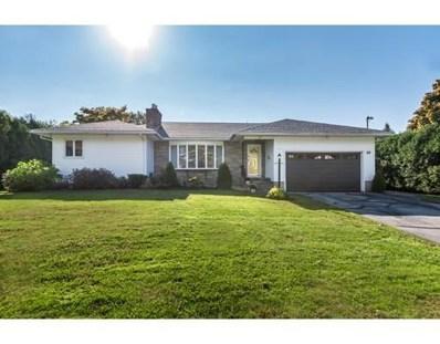 32 Meadow Lane, North Andover, MA 01845 - #: 72412906