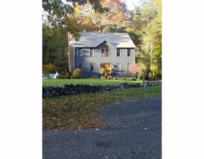 43 Barrows St, Norton, MA 02766 - #: 72412914