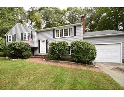 336 Old Town Way, Hanover, MA 02339 - #: 72412916