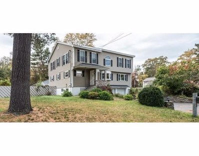 2 Hanson Avenue, Salem, NH 03079 - #: 72412917