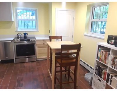 30 Chester St. UNIT 4, Somerville, MA 02144 - #: 72412955