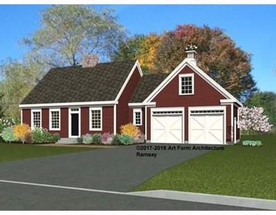 6 Point Shore Drive, Amesbury, MA 01913 - #: 72412963