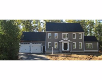 5 Oldfield Road UNIT LOT 2, Bridgewater, MA 02324 - #: 72412981