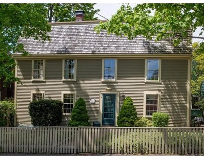 15 Middle St, Marblehead, MA 01945 - #: 72412991