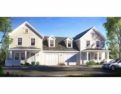 Lot 15 Daley Dr UNIT 15, West Newbury, MA 01985 - #: 72412998