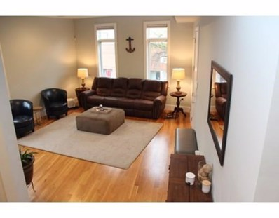 5 Mohawk St UNIT 4, Boston, MA 02127 - #: 72413006