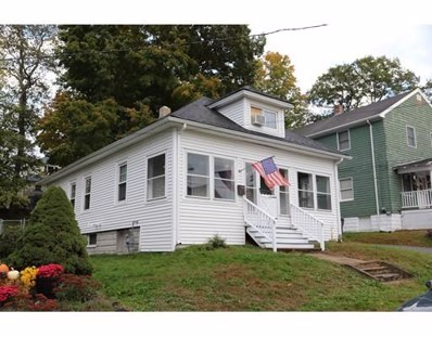 20 Verndale St, Haverhill, MA 01835 - #: 72413012