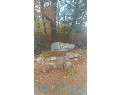 150 Wood Street UNIT F, Middleboro, MA 02346 - #: 72413042