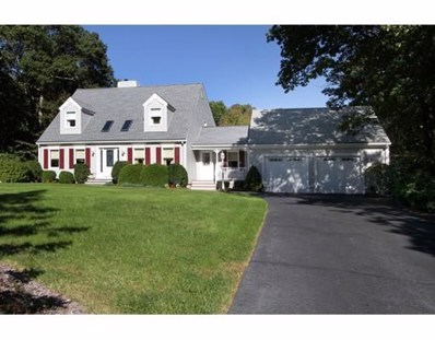 11 Tommy\'s Ln., Freetown, MA 02717 - #: 72413045