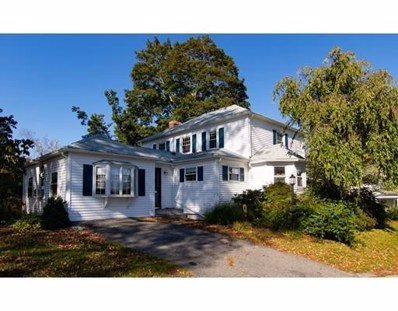 251 South Street, Southbridge, MA 01550 - #: 72413050