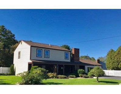 4 Brightman Ln, Dartmouth, MA 02748 - #: 72413092