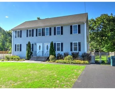 556 Adams Street UNIT 2, Abington, MA 02351 - #: 72413100