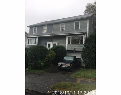 117 Orton Street Ext, Worcester, MA 01604 - #: 72413126