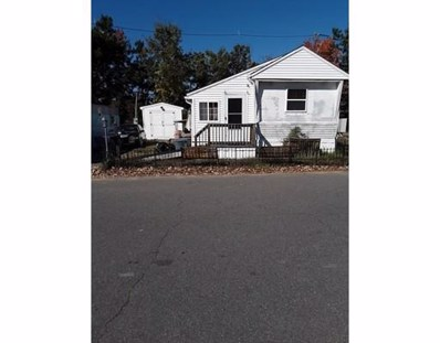 261 Newbury UNIT 62C, Peabody, MA 01960 - #: 72413145