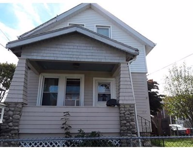 114 Central Ave, New Bedford, MA 02745 - #: 72413152